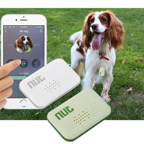 2017 New Mini Smart Tag Bluetooth Pet Tracker