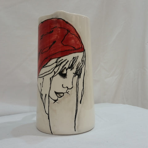 Jug - Little Red Riding Hood