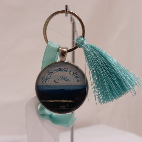 Keyrings - Calm Comes After A Storm