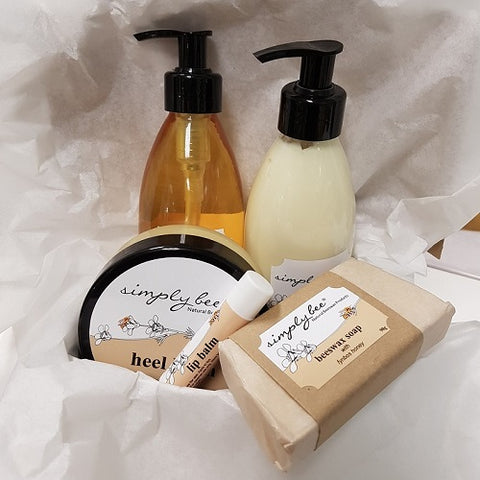 Gift Hamper - Simply Bee