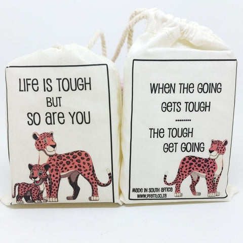 Soaps - With Fun Sayings