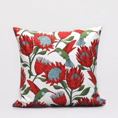 Cushion Covers - Proteas