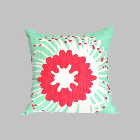Cushion Covers - Flowers