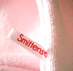 Smitten - Revolutionary Cleansing Mitts