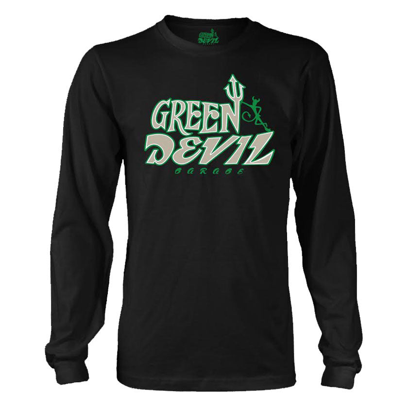 GREEN DEVIL LONG SLEEVE