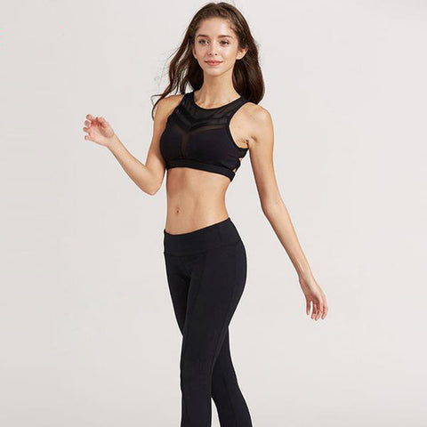 Fitness Sportswear Sports Bra