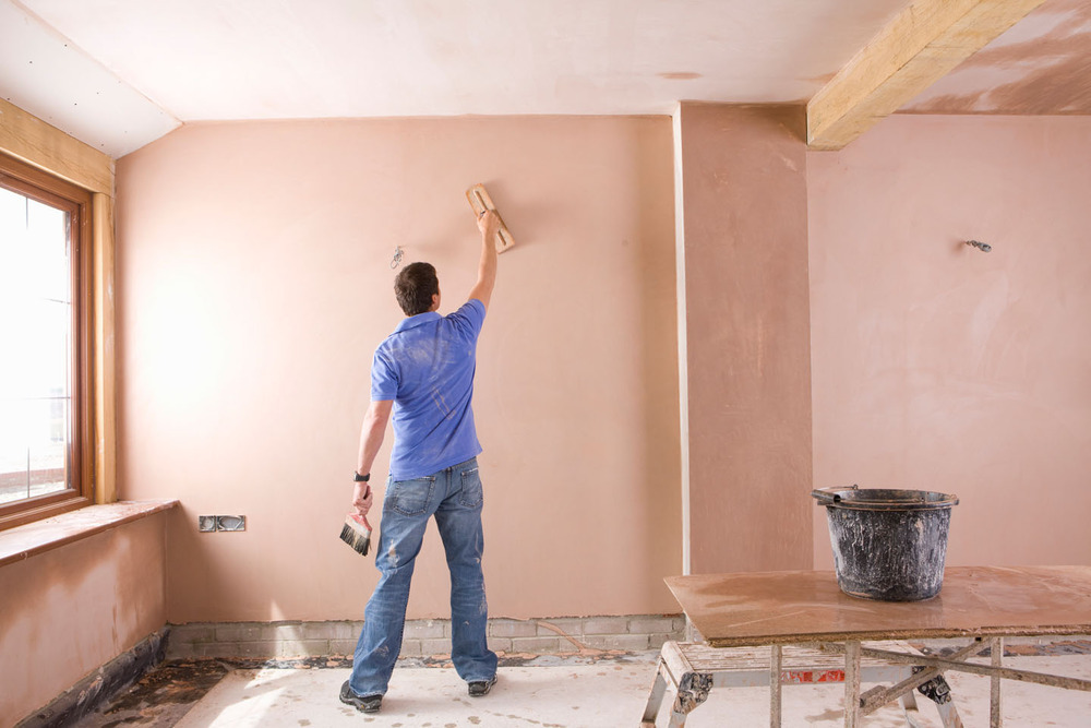 HOW MUCH SHOULD A PLASTERER CHARGE AND WHY