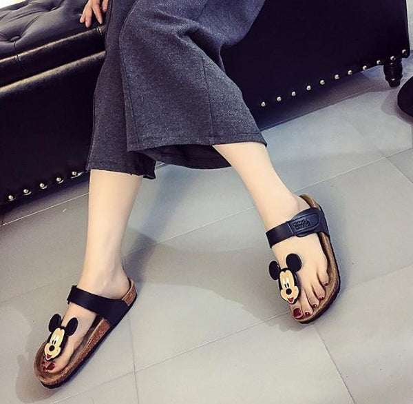 Mickey Casual Sandals,  - By Classier