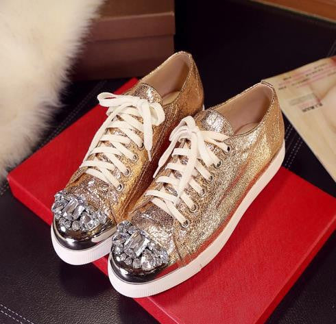 Diamond Flow Sneakers,  - By Classier