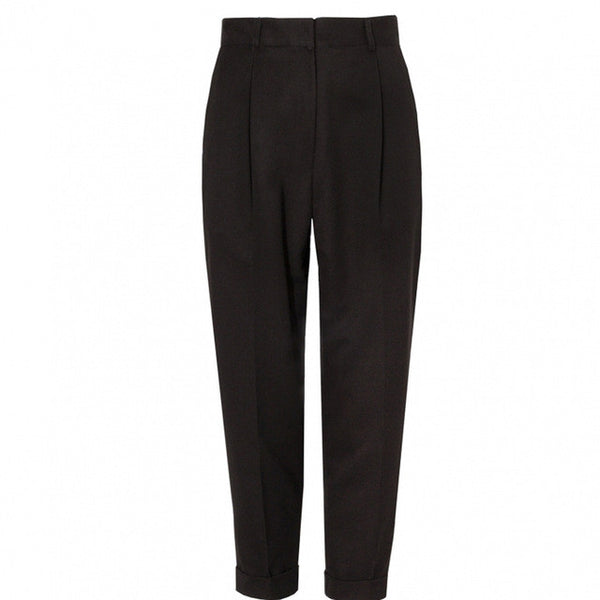 Casual Zipper Fly Pants,  - By Classier