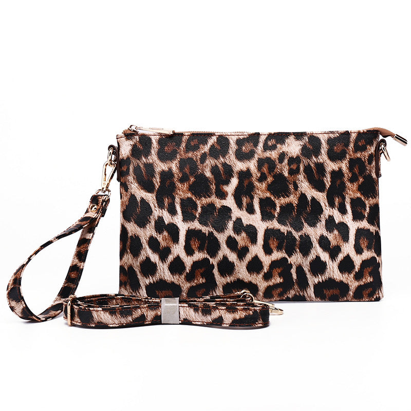 Wild Child Crossbody