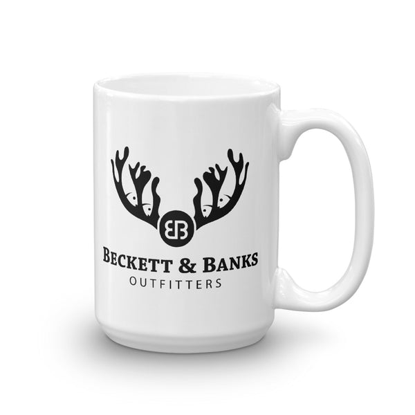 B&B Coffee Cup - Beckett & Banks Outfitters