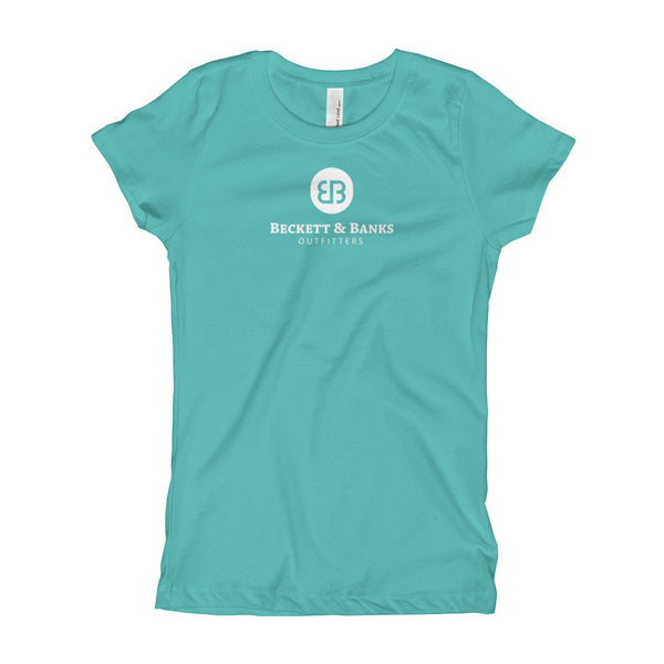 """Bizy Bee's"" Girls' Tees - Beckett & Banks Outfitters"