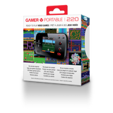 Gamer V Portable package rear