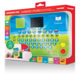 Learning Pad package front