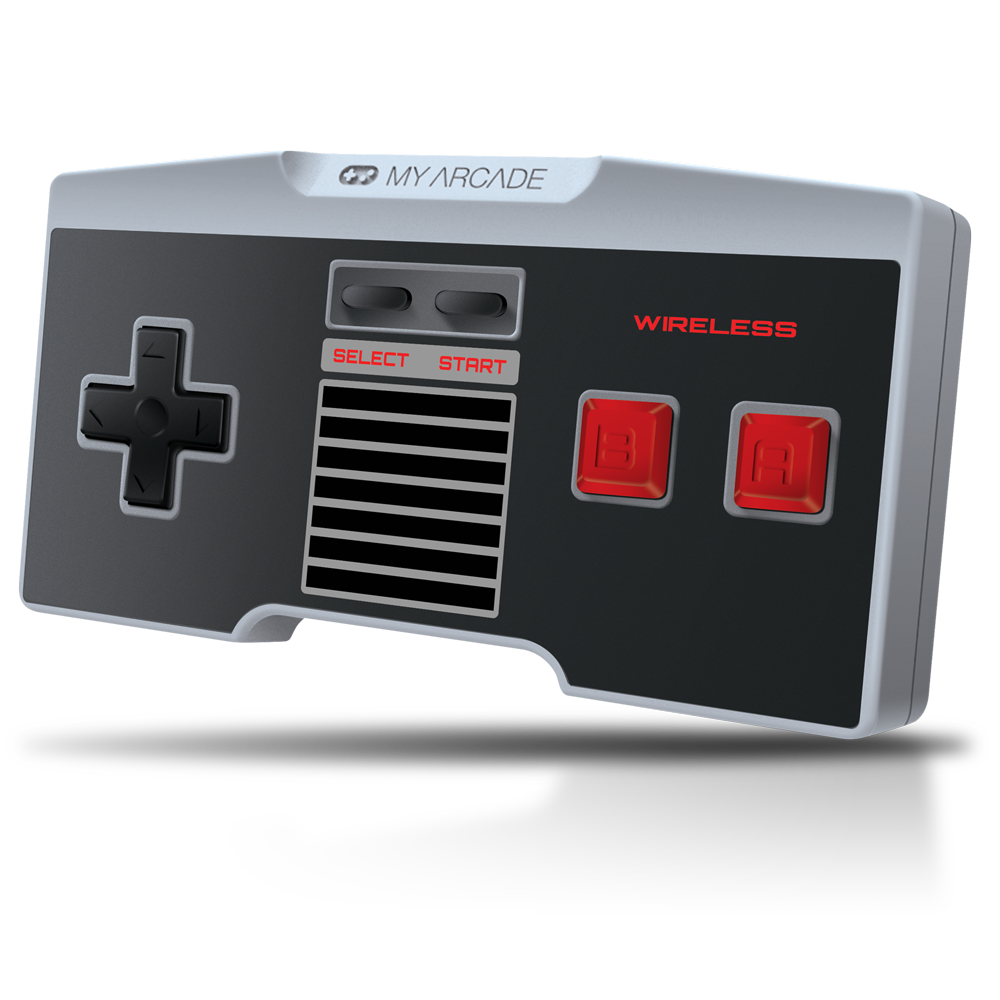 gamepad classic wireless controller for nes classic edition my