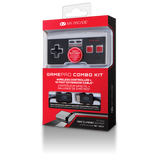 GamePad Pro Combo Kit for NES Classic Edition® package front