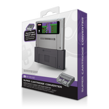 Super Cartridge Converter for SNES package front