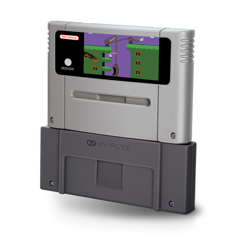 Super Cartridge Converter for SNES