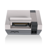 Cartridge Converter inside NES