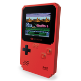 Pixel Classic portable retro gaming system