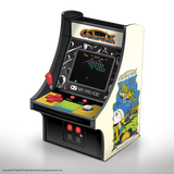 My Arcade GALAXIAN Micro Player Retro Arcade cabinet with removable joystick