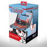 My Arcade Karate Champ Micro Player Arcade cabinet package front