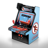 My Arcade Karate Champ Micro Player Arcade cabinet with removable joystick