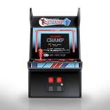My Arcade Karate Champ Micro Player Arcade cabinet front view