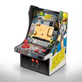 My Arcade Heavy Barrel Micro Player Arcade cabinet
