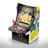 My Arcade Heavy Barrel Micro Player Arcade cabinet with removable joystick