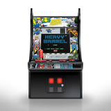 My Arcade Heavy Barrel Micro Player Arcade cabinet front view