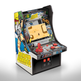 My Arcade Heavy Barrel Micro Player Arcade cabinet right angle