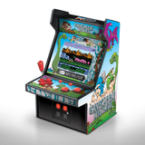 My Arcade Caveman Ninja Micro Player arcade cabinet with removable joystick