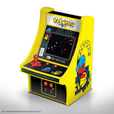 My Arcade PAC-MAN Micro Player Retro Arcade cabinet