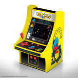 My Arcade PAC-MAN Micro Player Retro Arcade cabinet with removable joystick