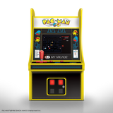 My Arcade PAC-MAN Micro Player Retro Arcade cabinet front view