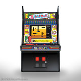 My Arcade DIG DUG Micro Player Retro Arcade cabinet front view