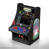 My Arcade GALAGA Micro Player Retro Arcade cabinet with removable joystick