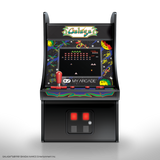 My Arcade GALAGA Micro Player Retro Arcade cabinet front view