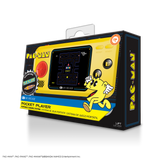 PAC-MAN™ Pocket Player package front