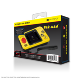 PAC-MAN™ Pocket Player package back