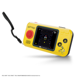 PAC-MAN™ Pocket Player with lanyard