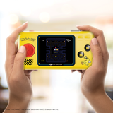 PAC-MAN™ Pocket Player™ portable gaming system in-hand