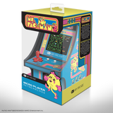 Ms.PAC-MAN™ Micro Player package front
