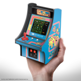 Ms.PAC-MAN™ Micro Player in hand