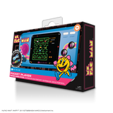 Ms.PAC-MAN™ Pocket Player™ package front
