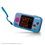 Ms.PAC-MAN™ Pocket Player™ with lanyard