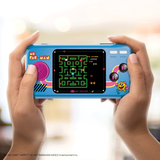 Ms.PAC-MAN™ Pocket Player™ in-hand