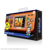 DIG DUG™ Pocket Player™ package front
